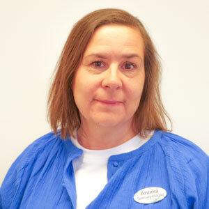 Annika Lindkvist