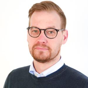 Jesper Westman