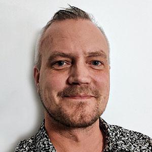 Johnny Tjärnberg