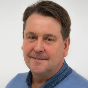 Pat Friberg